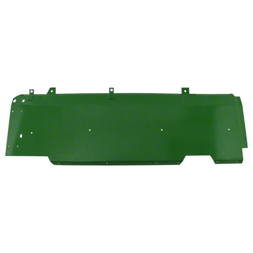 Right Skid Plate