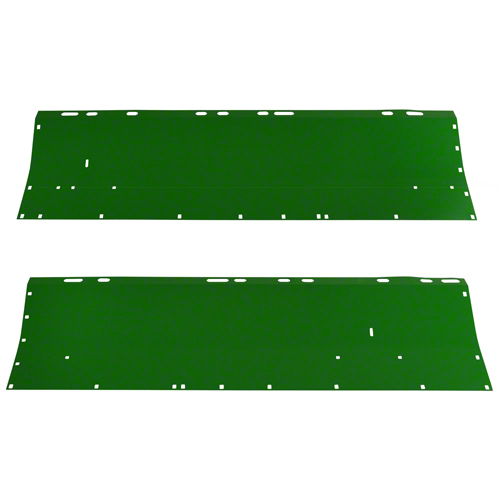 SH251257 - Center Floor Section For John Deere Corn Heads