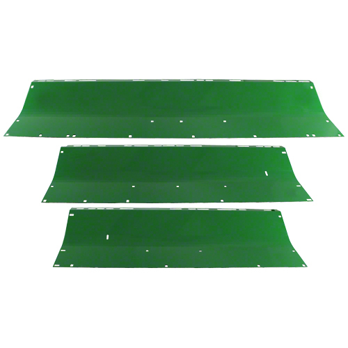SH259357 - Center Floor Section For John Deere Corn Heads