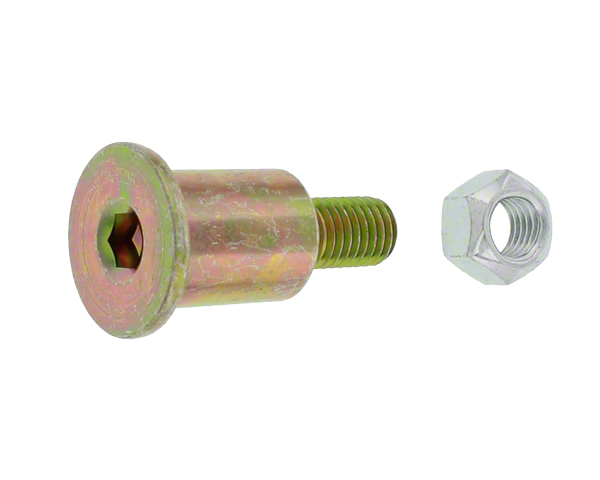 SH275609 - Shoulder Bolt and Lock Nut