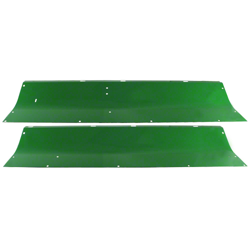 SH279210 - Left Floor Section For John Deere Corn Heads