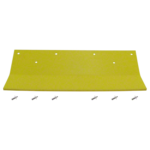 Poly Skid Pad Cover