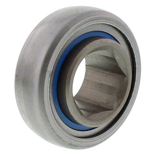 how to make greasable plow bearing