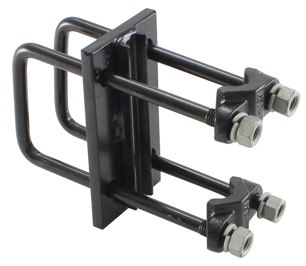 SH33846 - Clymer Coulter Mounting Clamp