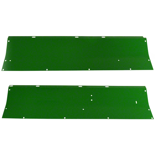SH346440 - Right Floor Section For John Deere Corn Heads
