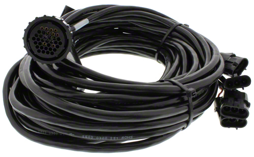 SH37033 - Front Wiring Harness For Kinze Planters