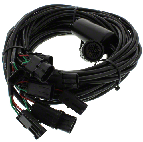 SH37034 - Rear Wiring Harness For Kinze Planters