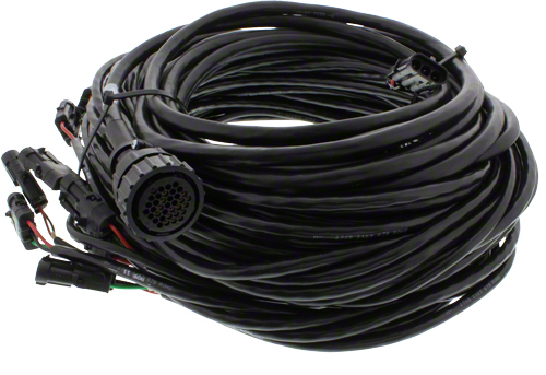 SH37036 - Rear Wiring Harness For Kinze Planters