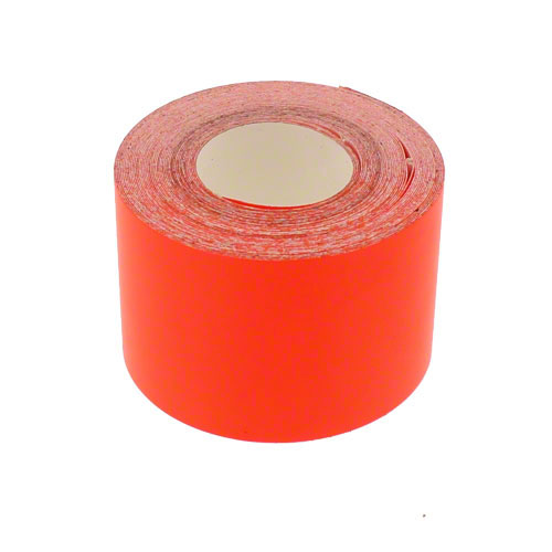 SH38605 - Orange Fluorescent Tape