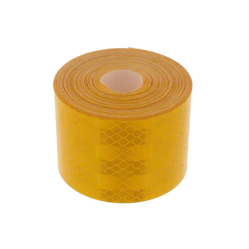 SH38610 - Yellow Retroreflective Tape