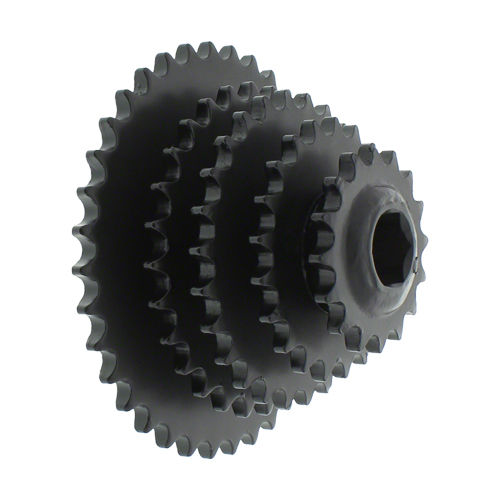 SH41693 - Bottom Sprocket Cluster