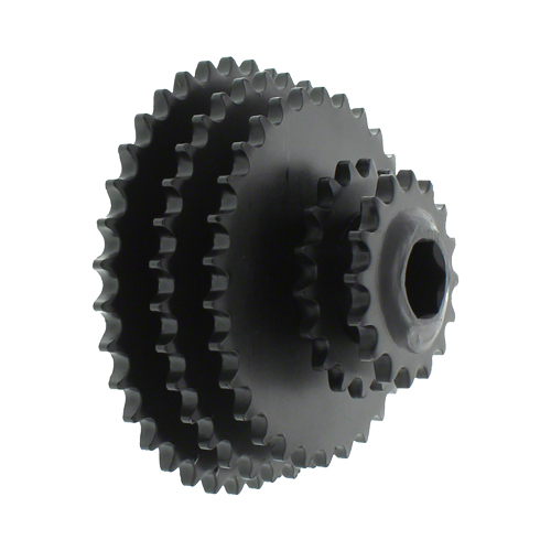 SH41694 - Top Sprocket Cluster