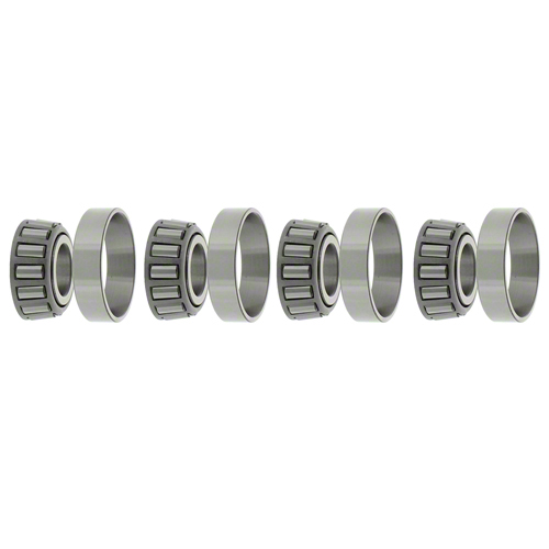 Tine Bar Bearing Kit