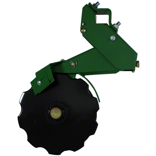 SH44105 - Bar Mounted Fertilizer Attachment