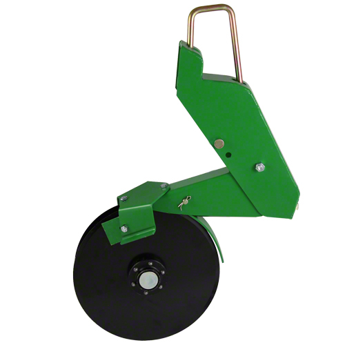 SH46100 - Bar Mounted Fertilizer Attachment