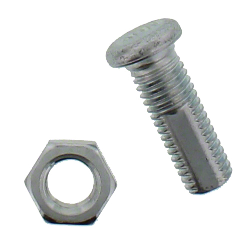 Mounting Bolt And Nut