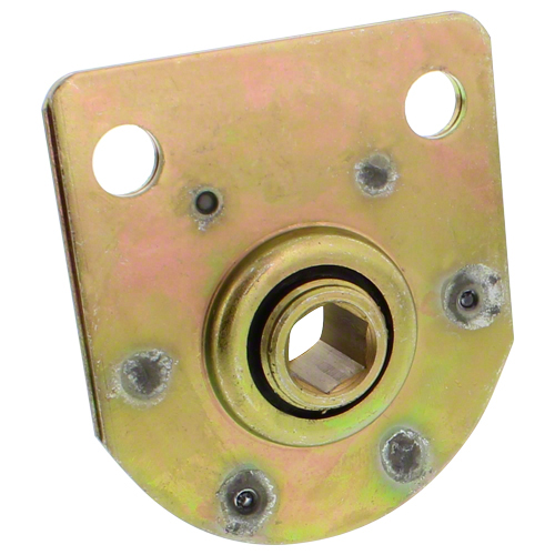 Bearing With Flange SH54259