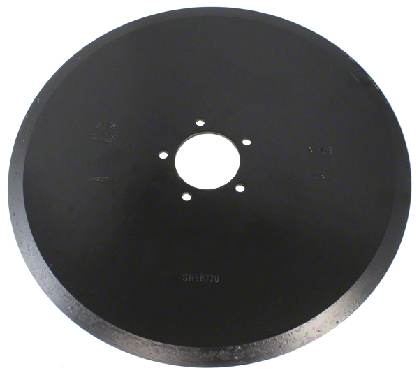 SH58720 - Fertilizer Blade