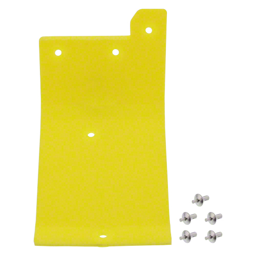 SH60037 - Poly Skid Pad Cover