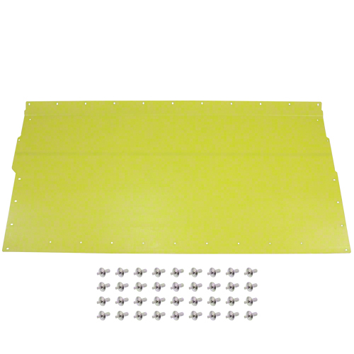 SH60070 - Center Feed Skid Cover