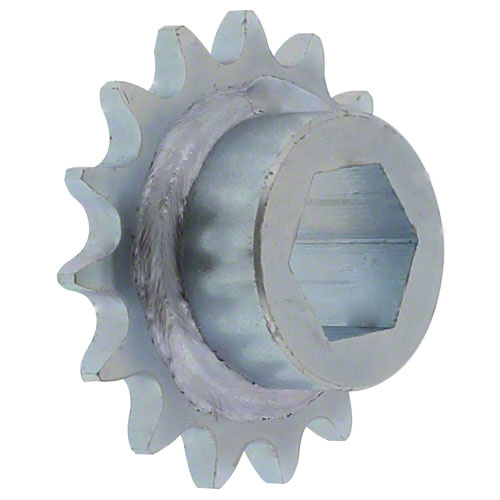 SH6105 - 15 Tooth Sprocket