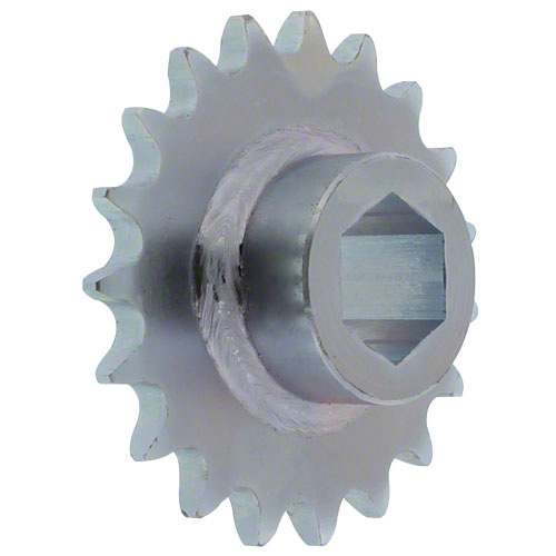 SH6107 - 19 Tooth Sprocket