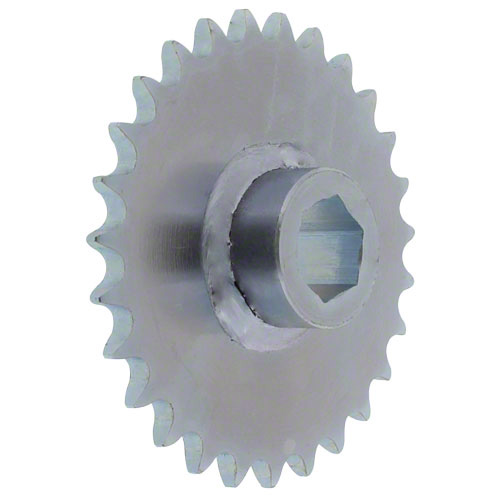 SH6112 - 27 Tooth Sprocket