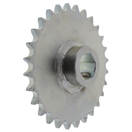 SH6113 - 28 Tooth Sprocket