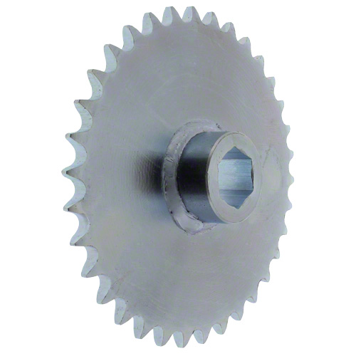 SH6202 - 34 Tooth Sprocket
