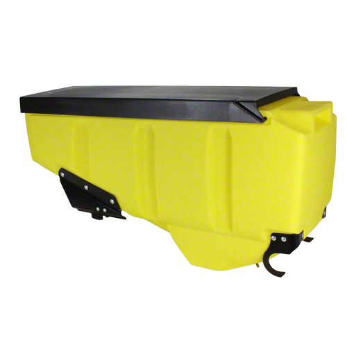 PP65673 - 3 Bushel Seed Hopper For John Deere