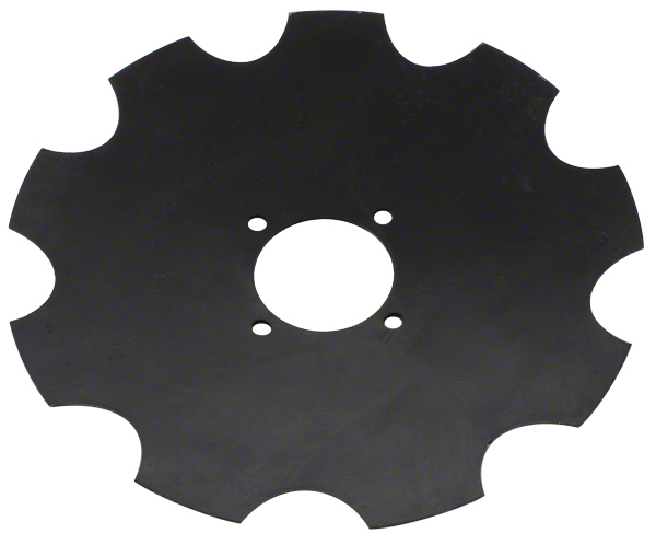 SH71182 - Notched Blade For NH3 Disc Sealer
