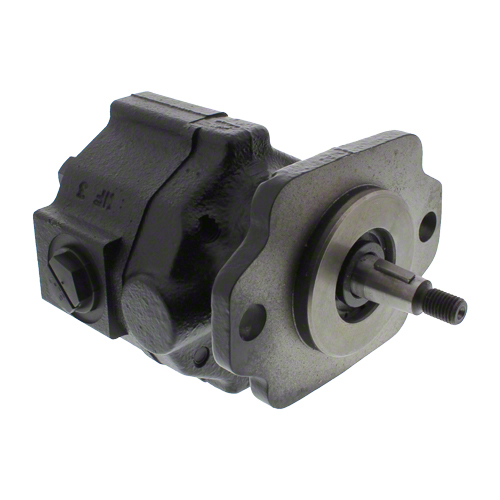 Sh75865 Vacuum Blower Motor For John Deere Planter Shoup