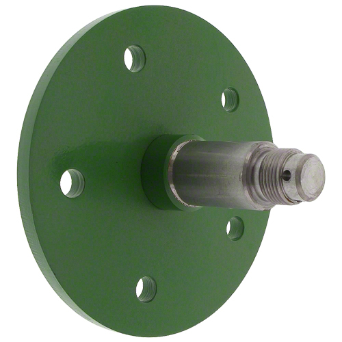 SH85275 - Spindle With 5-Bolt Hub