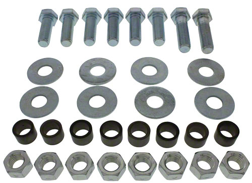 SH88790 - Parallel Arm Bushing Kit