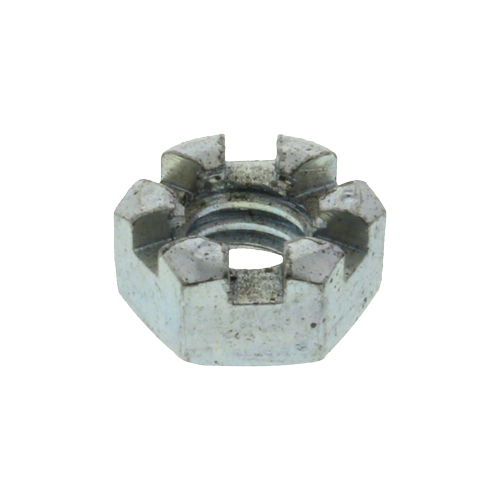 "3/8"" Slotted Nut"