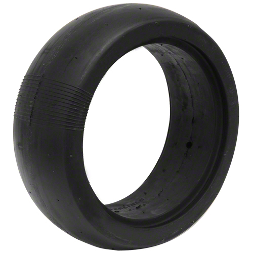 "SMA11236119 - 4"" X 12"" Smooth Crown Tire"