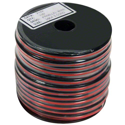TC8200 - 16 Gauge Wire 100 ft. Roll
