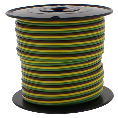 TC8210 - 16 Gauge Wire 100 ft. Roll