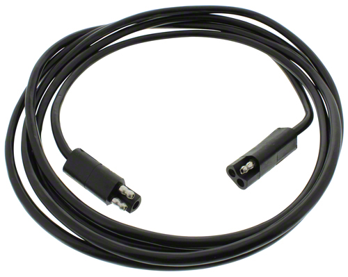 TK3300 - 10 ft. Tri-Plug Extension