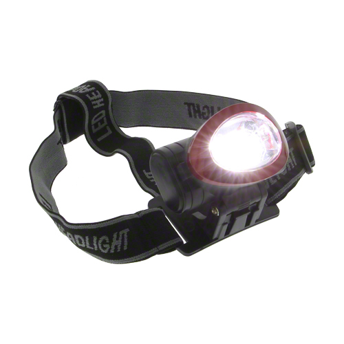 W2374 - LED Headlamp