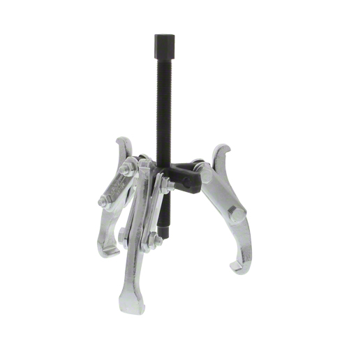 Deep Gear Puller : Gear pullers shoup manufacturing
