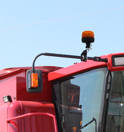 WL2805 - Rotary Beacon Lamp Kit For Case-IH Combine