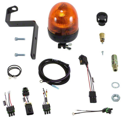 WL3000 - Rotary Beacon For John Deere Tractors
