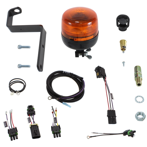 WL3005 - Rotary Beacon For John Deere Tractors