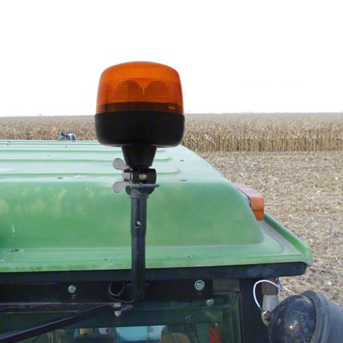 Tractor Light Kits : Wl rotary beacon for john deere tractors shoup