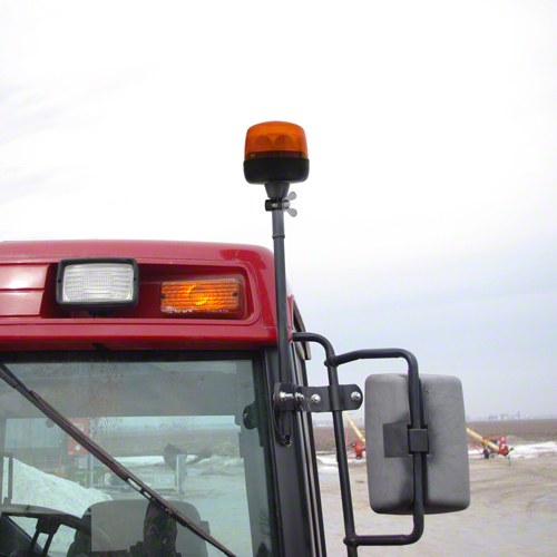 WL7005 - Rotary Beacon For Case-IH Tractors