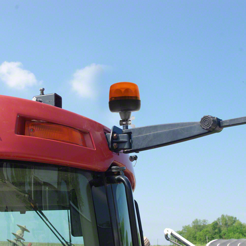 WL8005 - Rotary Beacon For Case-IH And New Holland Tractors