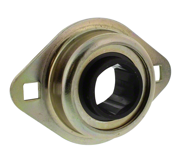 WP247647 - Flange Bearing