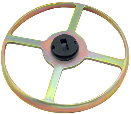 WP248434 - Rotary Scraper Wheel