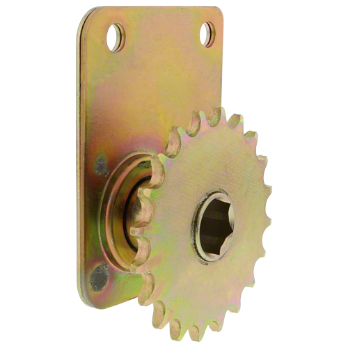 WP721750 - Bearing With Sprocket For White Planters